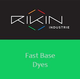 Fast Base Dyes