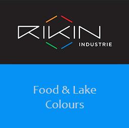 Food & Lake Colours