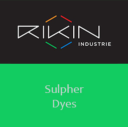 Sulpher Dyes