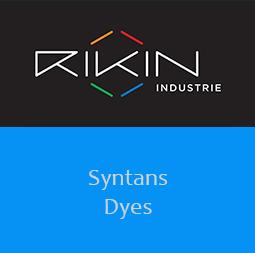 Syntans